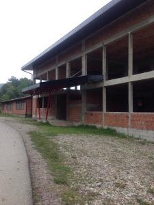 Nova škola Porječani (12.09.2014)