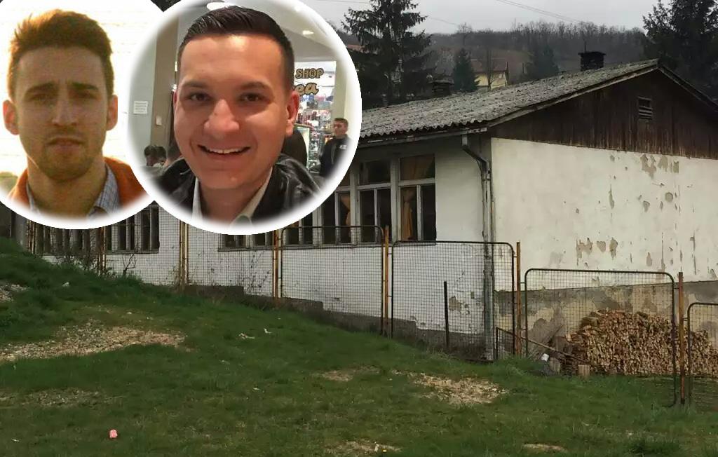 Područna škola Goduša